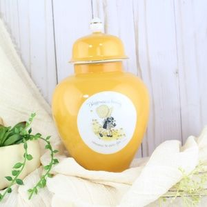 Holly Hobbie Decorative Jar